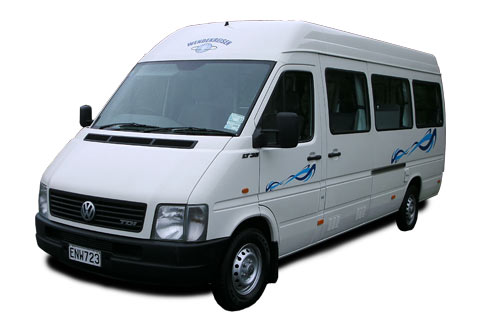 Koru 2 Berth ST XL